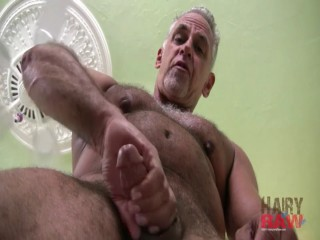 Silver Bear Nails Latino Cub