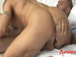 latino muscle studs