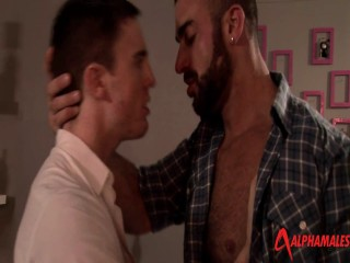 Bear Daddy Jock Hunter Coupling