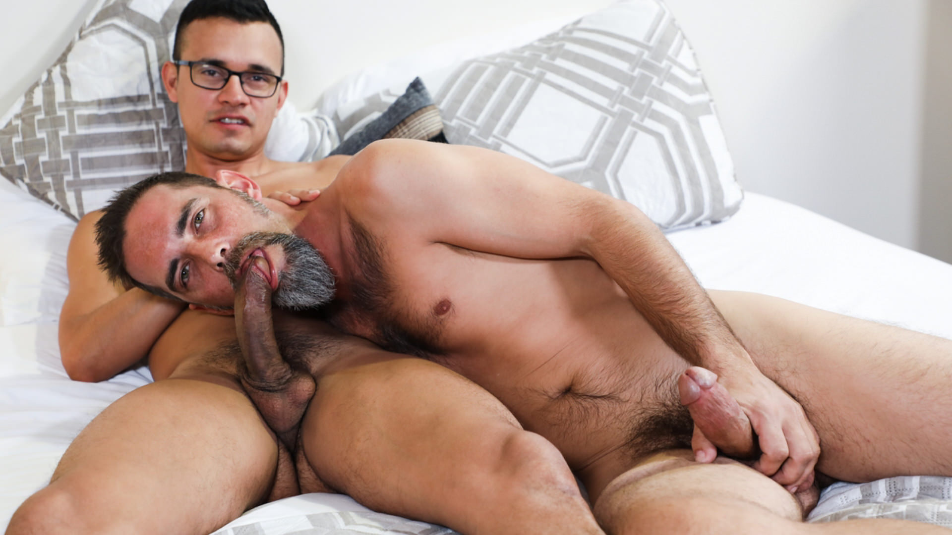 Daddy's Big Dick